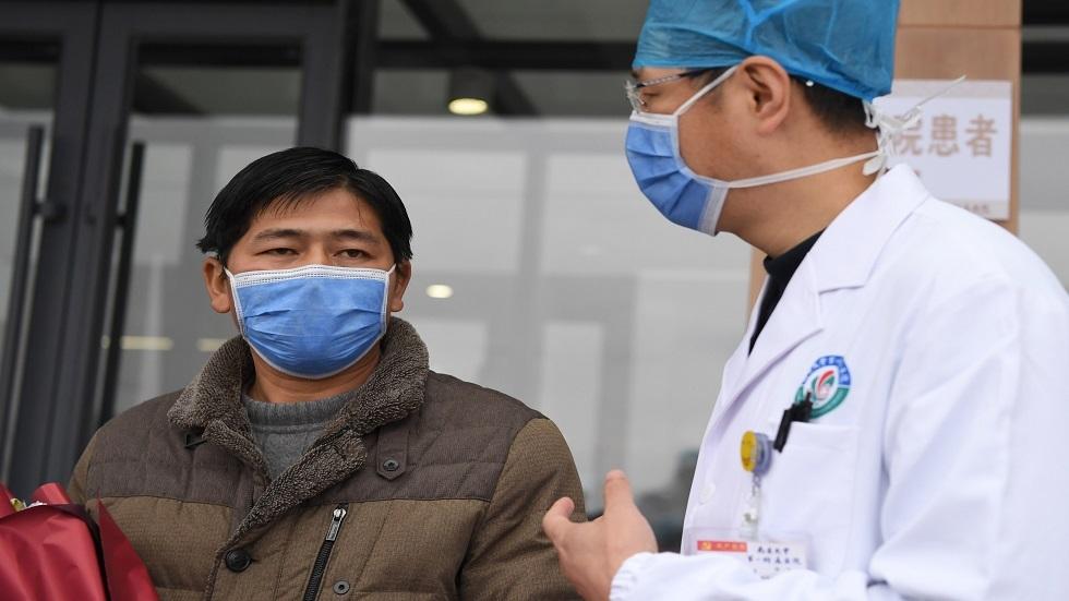 خبير يكشف ما قد يوقف فيروس كورونا على الانتشار بسهولة!