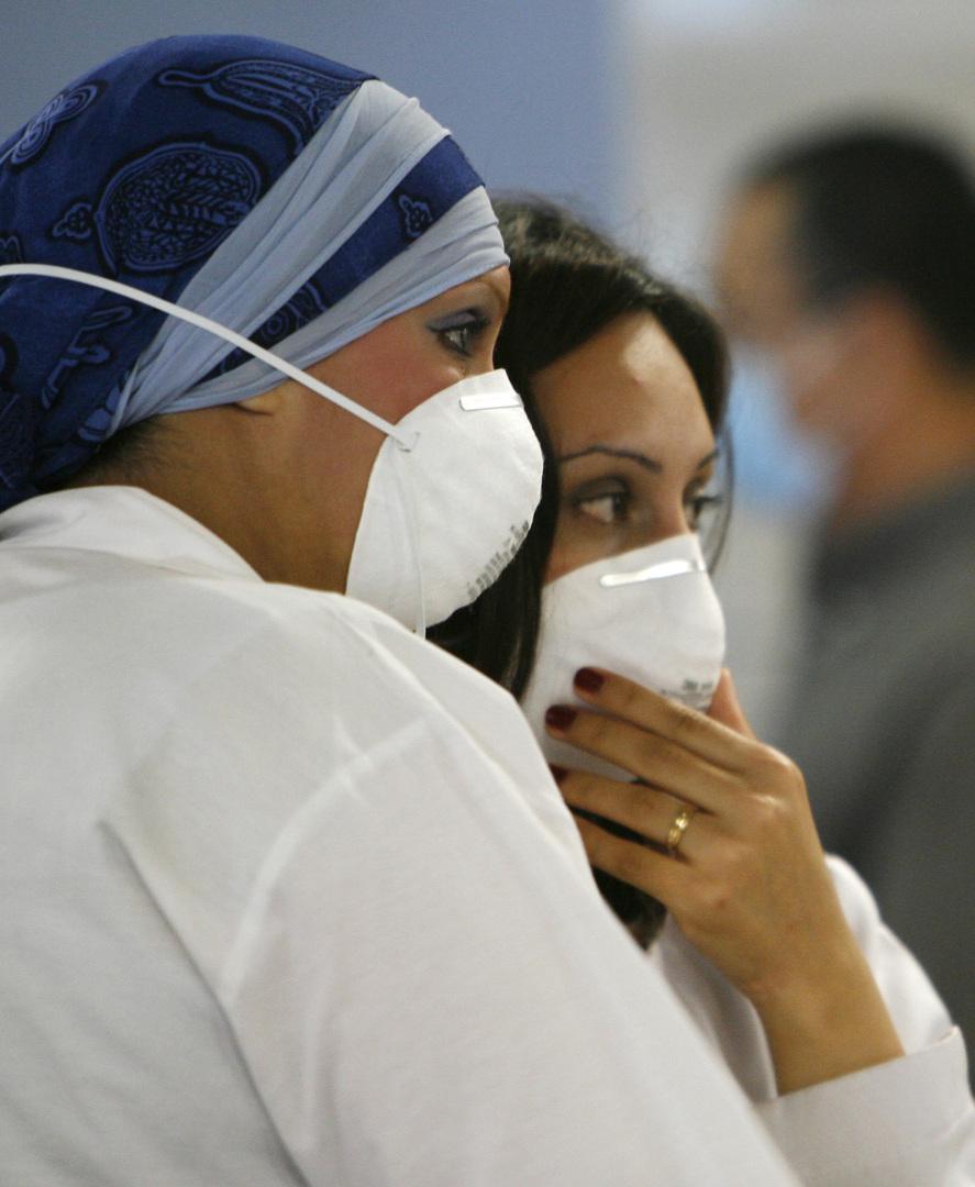 مصر.. حملات واسعة على المطاعم الصينية بسبب فيروس