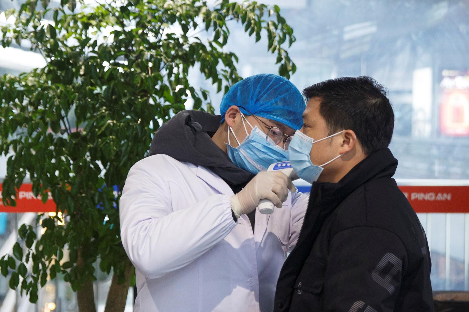 الأردن ينفي إصابة عامل صيني بفيروس