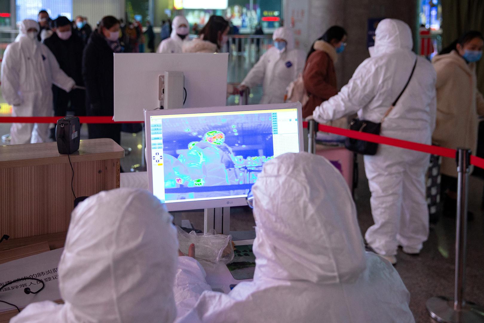 الكشف عن الفترة اللازمة للشفاء من فيروس