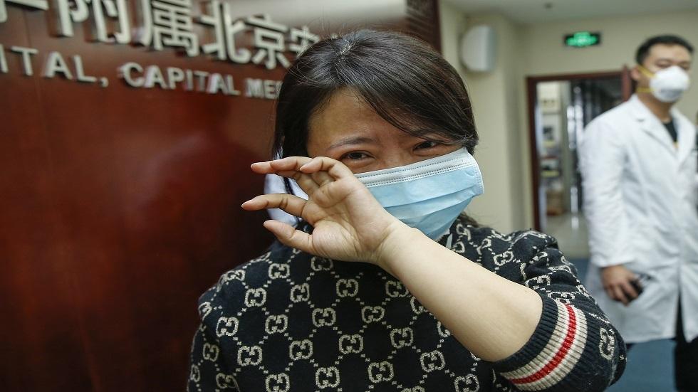 موقع يتيح تتبع انتشار الفيروس الصيني الفتاك في الوقت الحقيقي