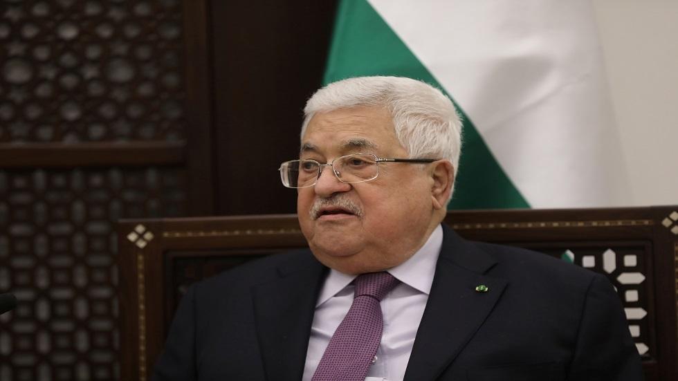 الرئيس الفلسطيني يدعو قادة حماس لجلسة طارئة تناقش التصعيد المحتمل ردا على