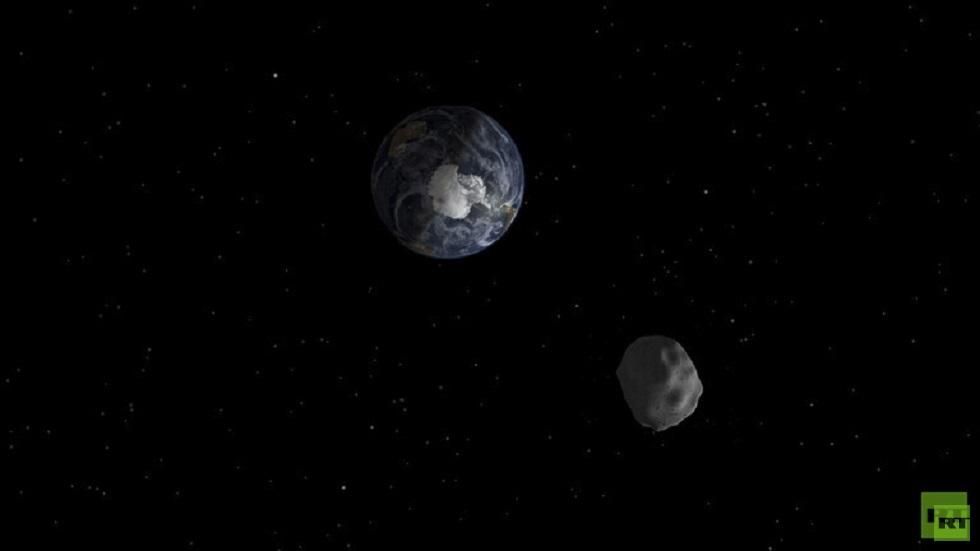 ما خطورة الكويكب الذي يقترب من الأرض؟