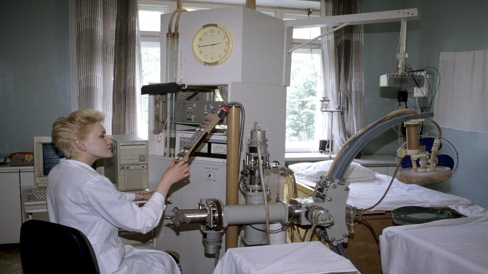 العلماء الروس يخترعون روبوت نانو يقتل الأورام الخبيثة