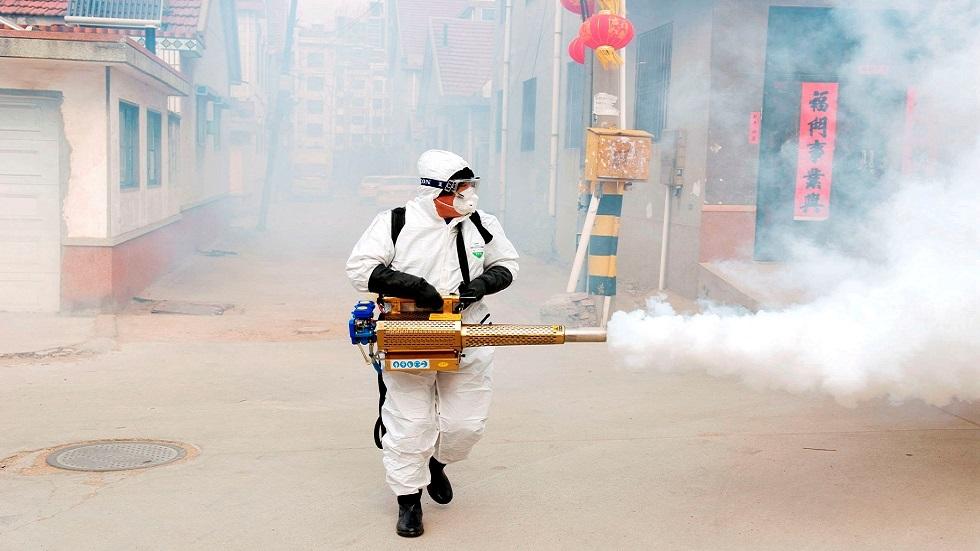 بكين ترصد مليارات الدولارات لمكافحة