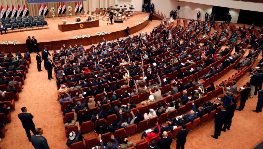 مقرب من الصدر يعلق على ترشيح محمد علاوي لرئاسة الحكومة الانتقالية في العراق