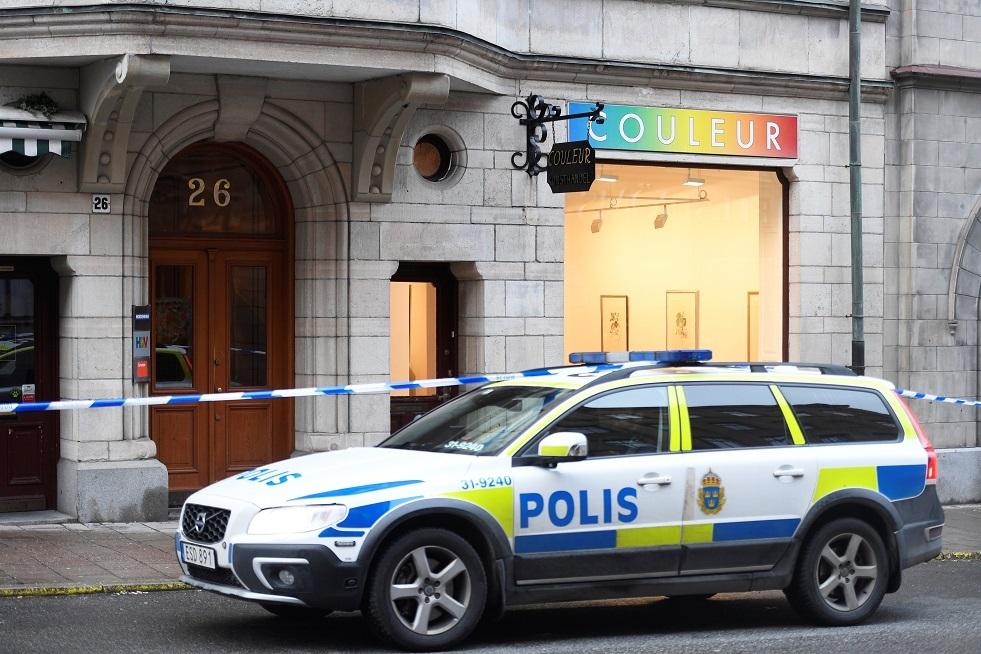 سرقة أكثر من عشرة أعمال لسلفادور دالي في ستوكهولم