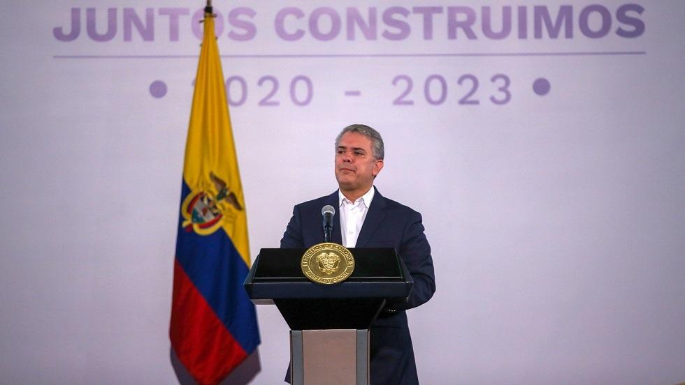 كولومبيا ترفض التطبيع مع فنزويلا