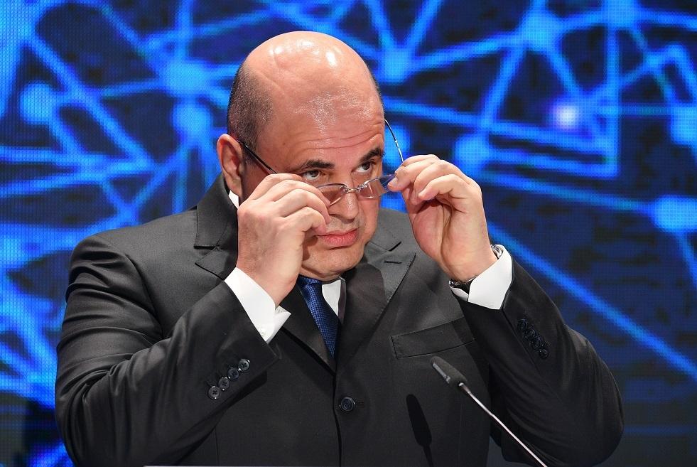 روسيا ستواصل تعزيز الاتحاد الاقتصادي الأوراسي