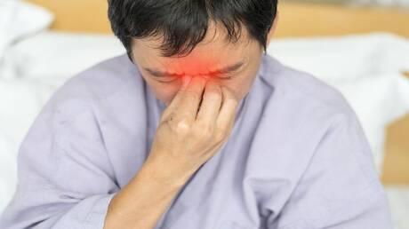 علامات في الأنف قد تشير إلى الإصابة بمرض السرطان