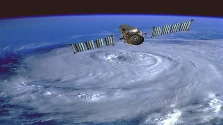 """""""روس كوسموس"""" توسع مجموعة الأقمار الصناعية لمراقبة حالات الطوارئ"""