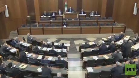 لبنان.. إقرار الموازنة على وقع الاحتجاجات