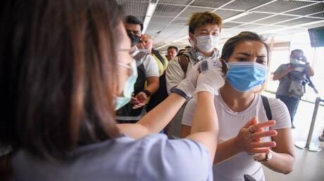 """توقعات علماء الطب بشأن وباء فيروس """"كورونا"""" الجديد"""