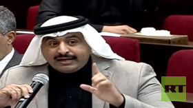 An Iraqi lawmaker asks Abdul-Mahdi for guarantees and asks: Are our neighbors our friends or our masters?