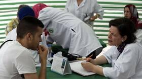 أطباء جزائريون يكشفون نسبة المصابين بالعقم من الرجال