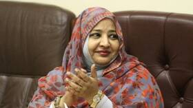 السودان.. النيابة ترفض طلب الإفراج عن زوجة البشير