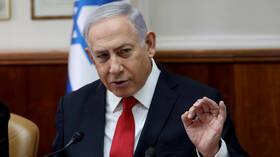 نتنياهو: شكلنا تحالفا في شرق المتوسط يمتد للعالم العربي