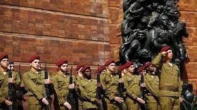 استعدادات أمنية مكثفة لزيارة قادة عالميين إلى إسرائيل