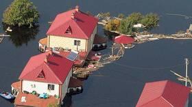 تقرير: العقد الماضي شهد أكبر خسائر اقتصادية بسبب الكوارث الطبيعية