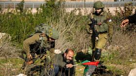 إسرائيل تستنفر في الضفة بعد تسريبات لبنود