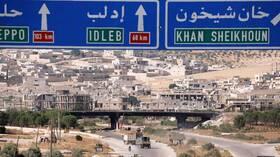 واشنطن تدعو لوقف فوري لعمليات الجيش السوري في إدلب وغربي حلب