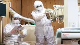 الأوبئة الأكثر فتكا بالبشرية عبر التاريخ