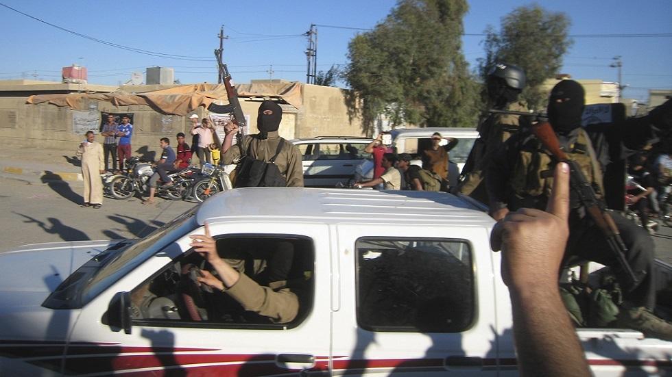 الولايات المتحدة.. اعتقال رجل يشتبه بقيادته جماعة عراقية مرتبطة بـ