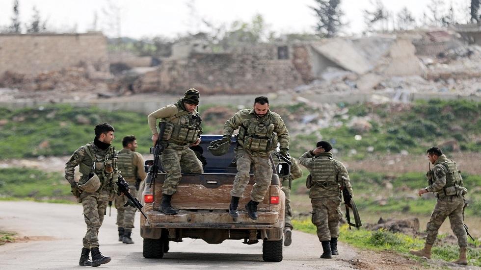 المسلحون يهاجمون الجيش السوري شرقي حلب