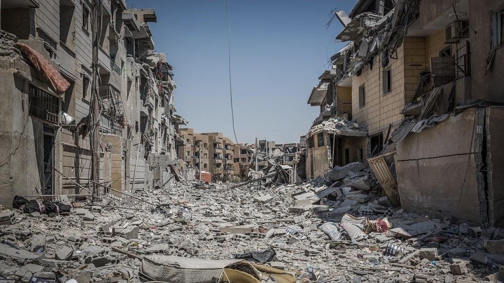 إيران تشيد أكثر من 30 ألف وحدة سكنية في سوريا
