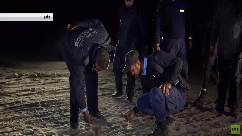 جولة RT على طرق تهريب البشر جنوب ليبيا