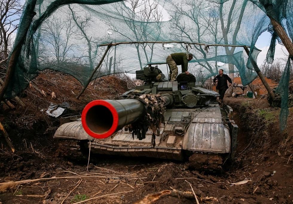 تركيا تمنح أوكرانيا مساعدات عسكرية بـ50 مليون دولار