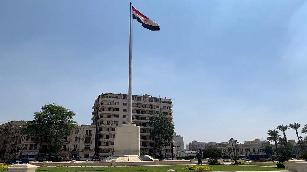 ميدان التحرير (القاهرة) - صورة أرشيفية