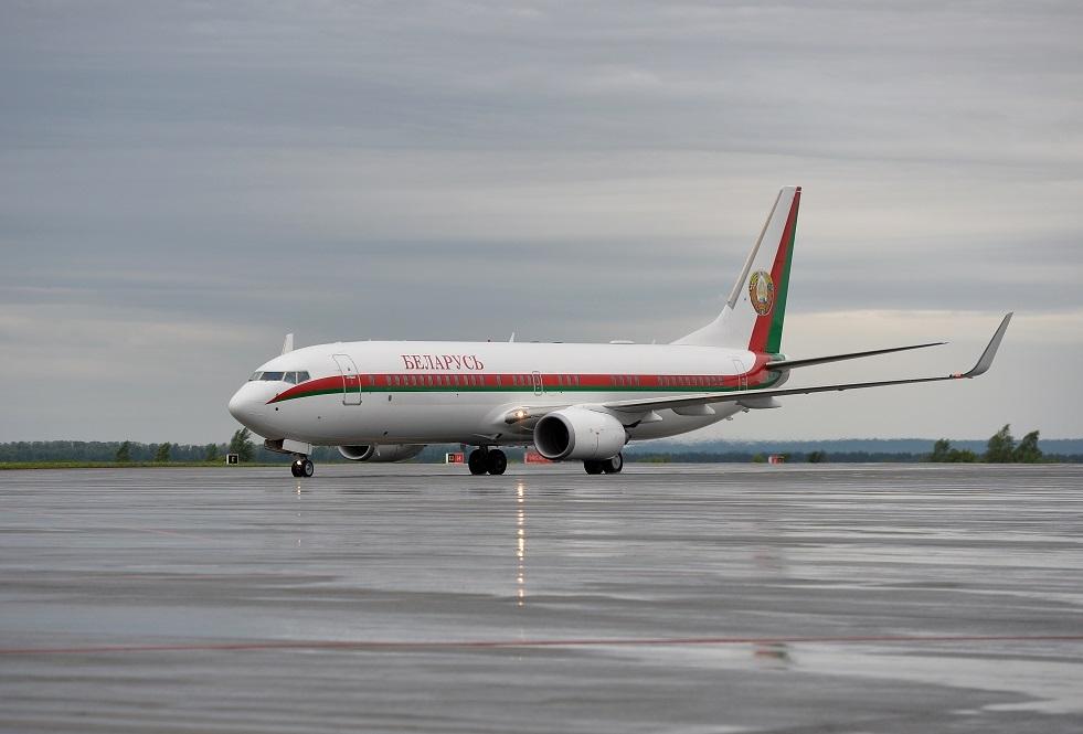 بيلاروس تنفي شراء طائرة شخصية لرئيسها