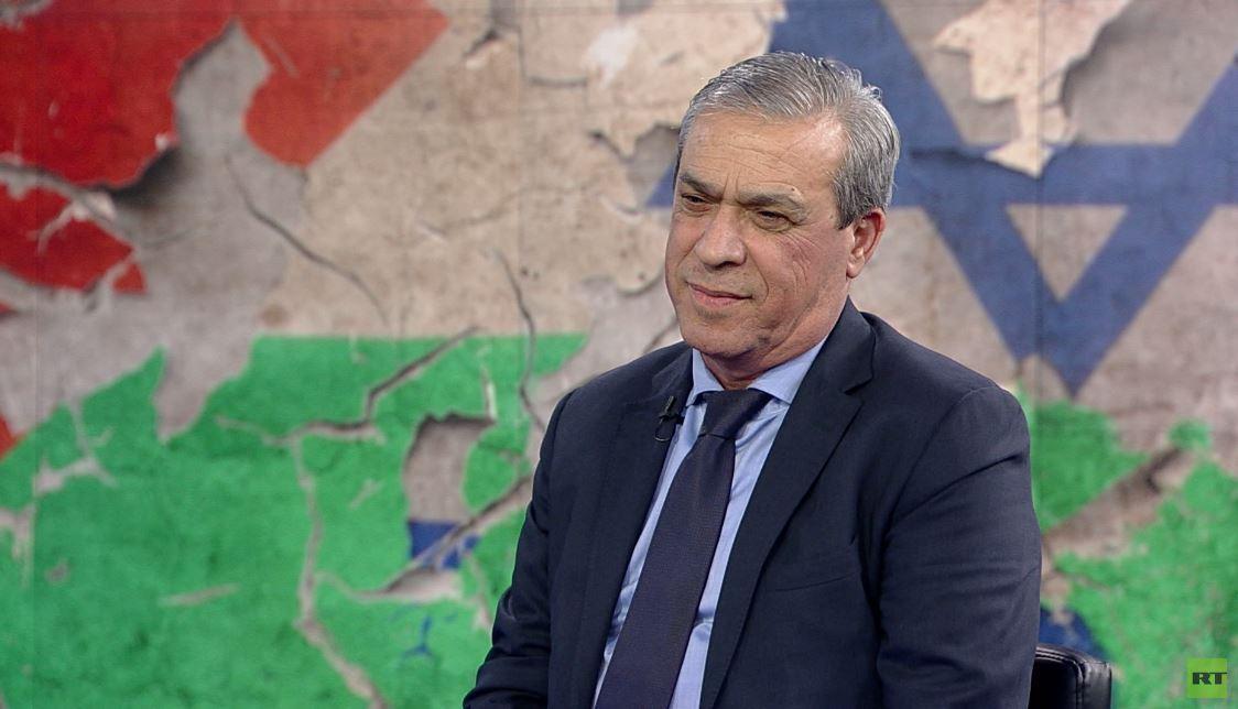 سفير فلسطين لدى روسيا لـRT: سنوقف التنسيق الأمني في حال ضمت إسرائيل غور الأردن