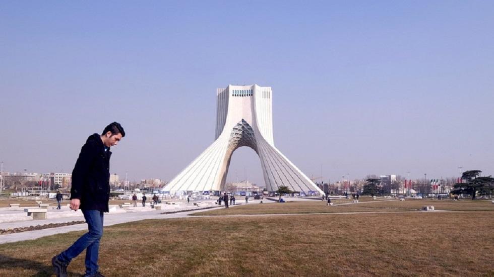 الحكم بالإعدام على جواسيس لصالح أمريكا في إيران