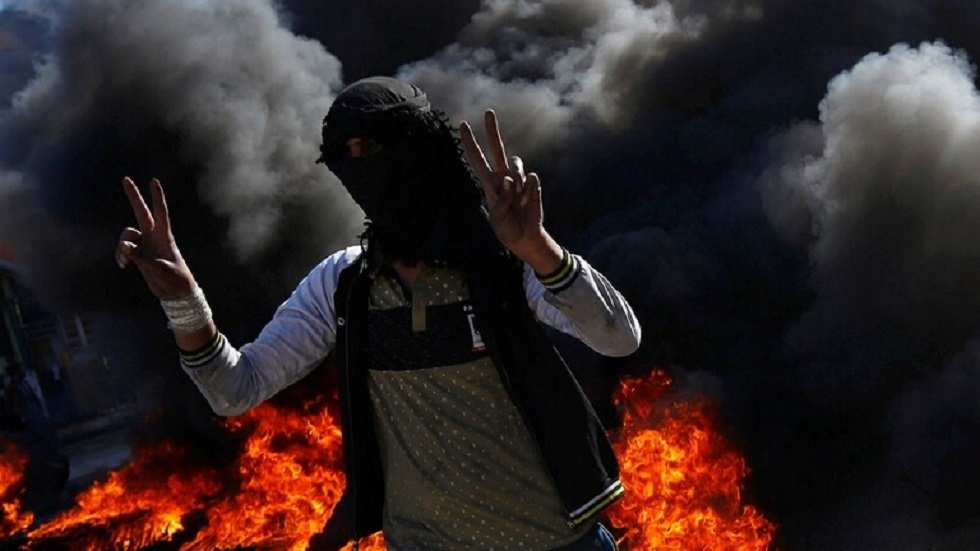 رجل دين مستعد  لإطفاء الفتنة  في العراق -