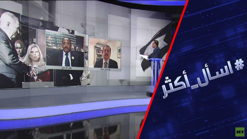 التطبيع العربي مع إسرائيل.. هل بدأ رسميا؟