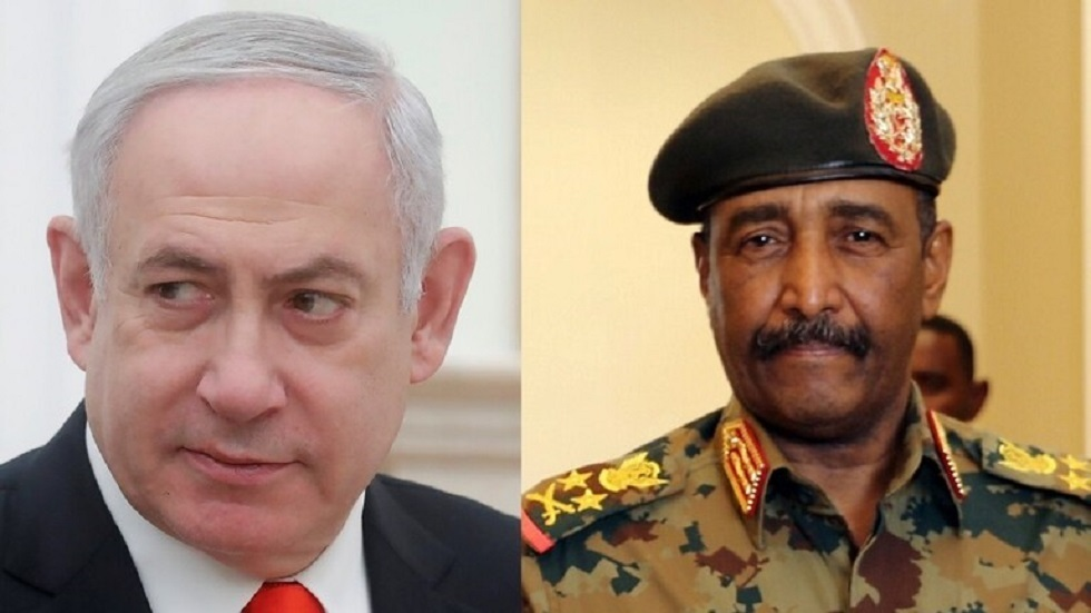 السودان: وفاة قدح الدم مهندسة لقاء البرهان ونتنياهو متأثرة بكورونا