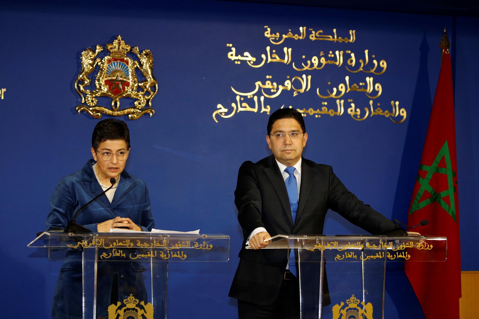 المغرب: إسبانيا أقرب لنا من جارتينا الجزائر وموريتانيا