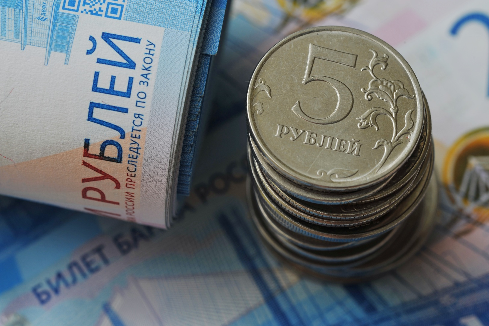 دول العالم تسدد مستوى قياسيا من ديونها لروسيا