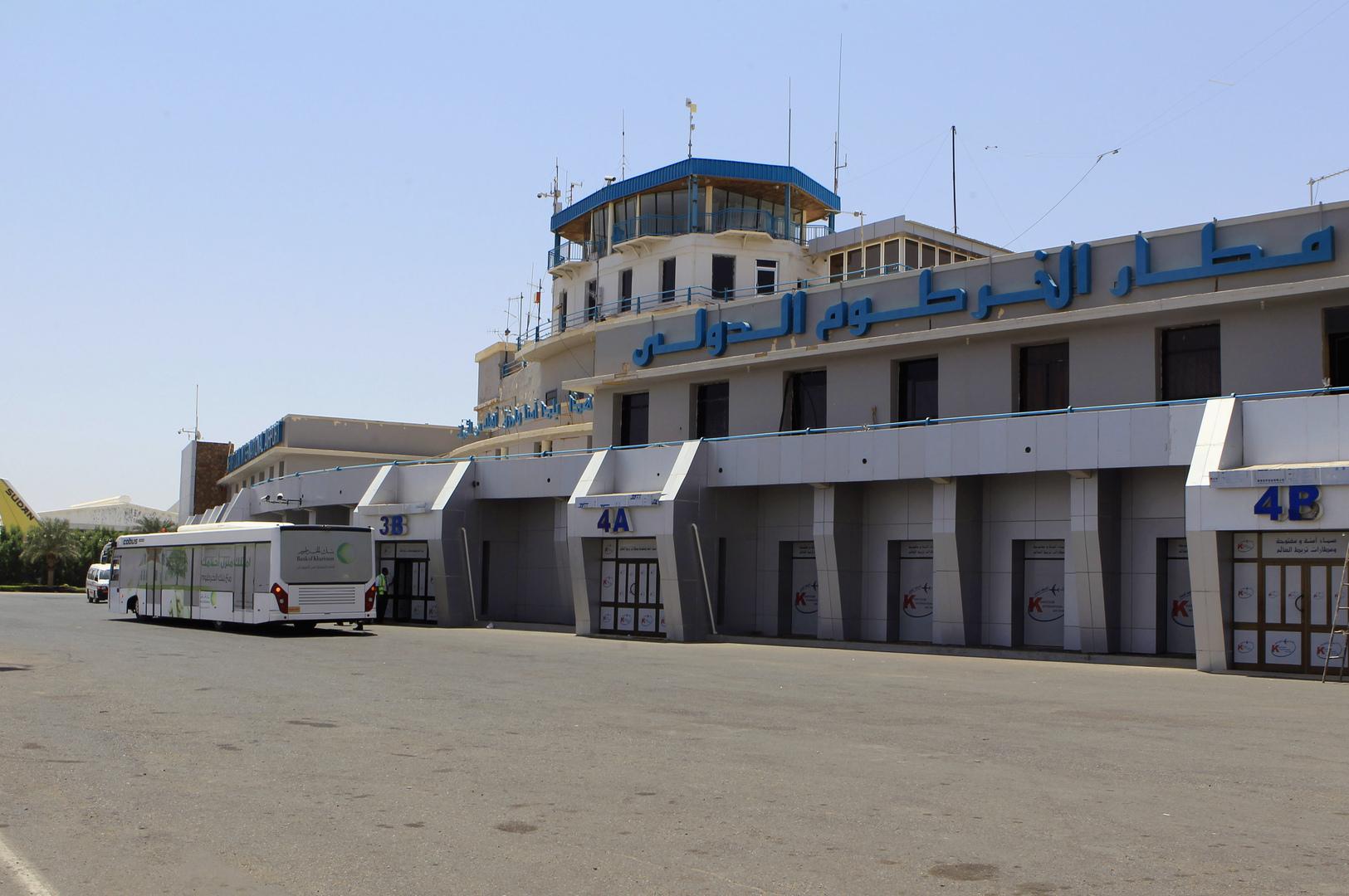 السودان يسمح لطائرات تجارية متجهة إلى إسرائيل بعبور مجاله الجوي