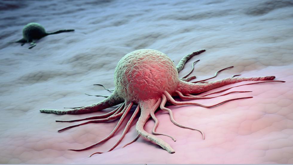 دراسة كبرى تكشف سرا غامضا لكيفية تشكّل السرطان