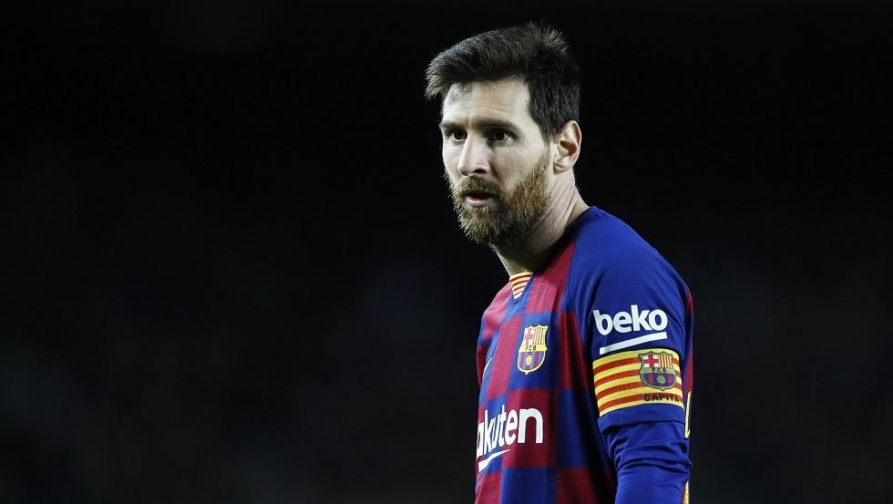 تقارير.. ميسي غاضب وقد يرحل عن برشلونة.. و