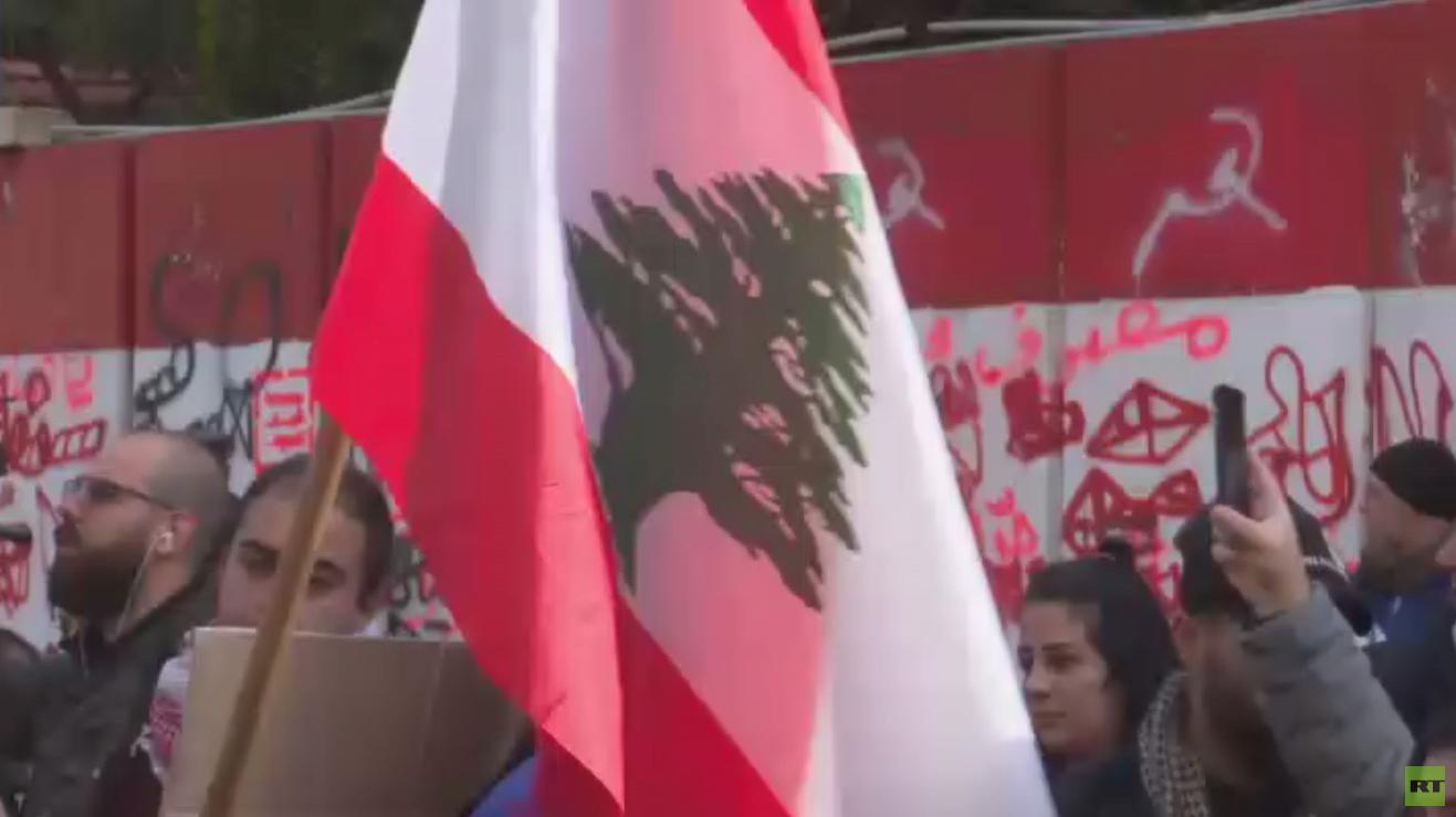 الحكومة اللبنانية تقر البيان الوزراي