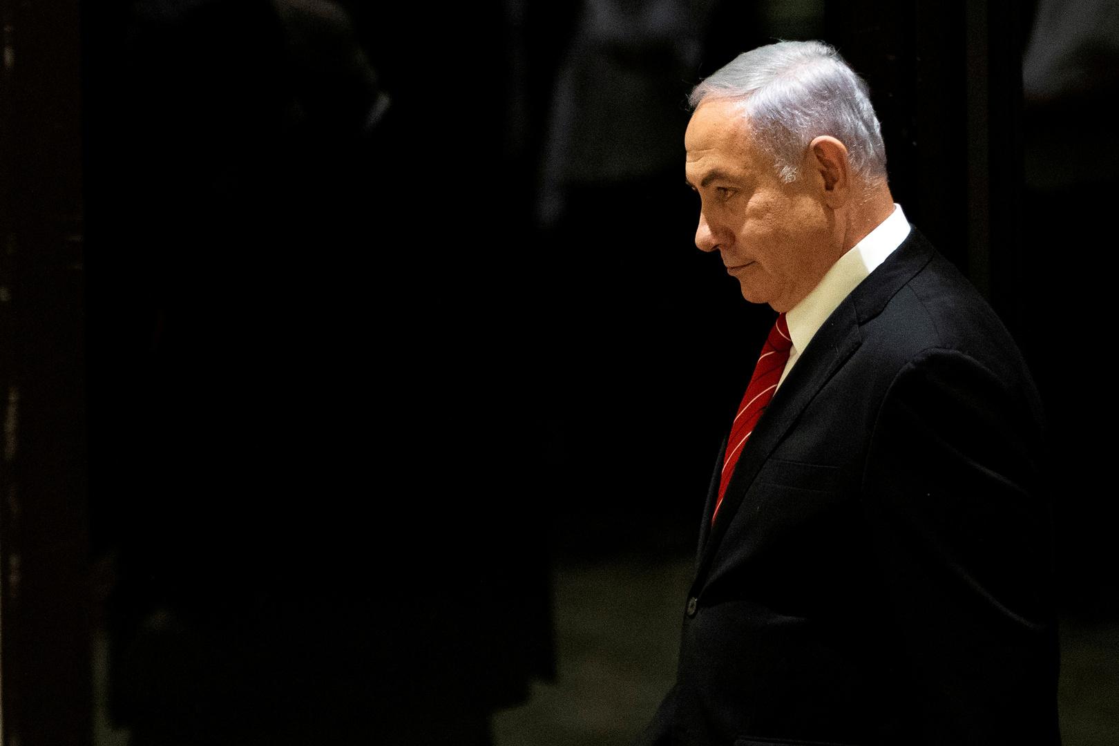 نتنياهو مخاطبا الرئيس الفلسطيني: عمليات الطعن والدهس والتحريض لن تجدي لكم نفعا