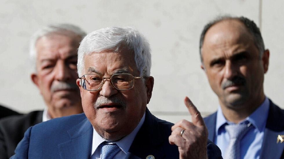 الرئيس الفلسطيني: لن نخون الأمانة إطلاقا ولن نتنازل قيد أنملة عن حقوقنا