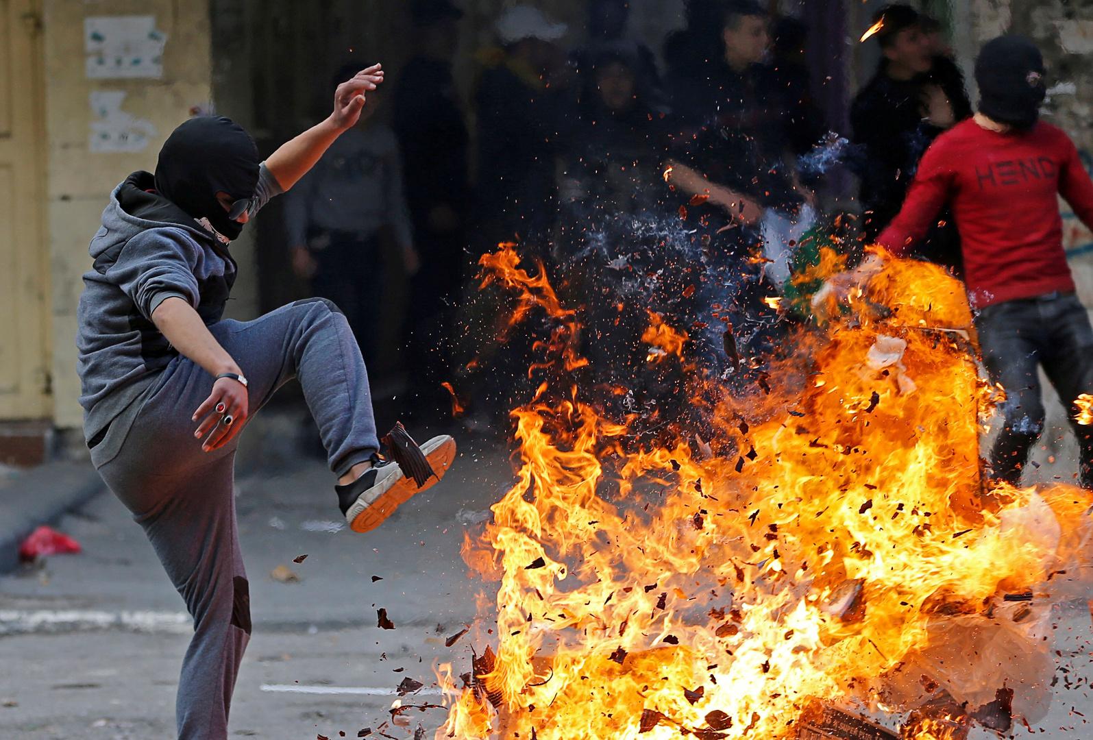 فصائل فلسطينية ترحب بـ