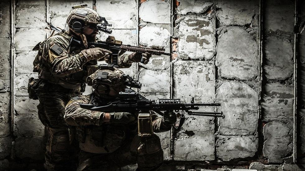 الجيش الأمريكي يطلب تكنولوجيا تمكّن من  الرؤية  عبر الجدران -