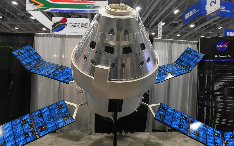روسيا تطور قمرا جديدا للاستشعار عن بعد