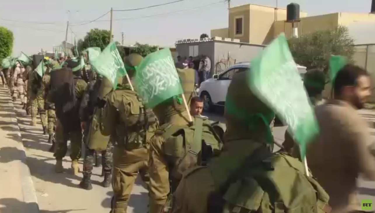 غزة.. دعوات إلى إطلاق انتفاضة شاملة